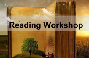 Open Book with Reading Workshop Text