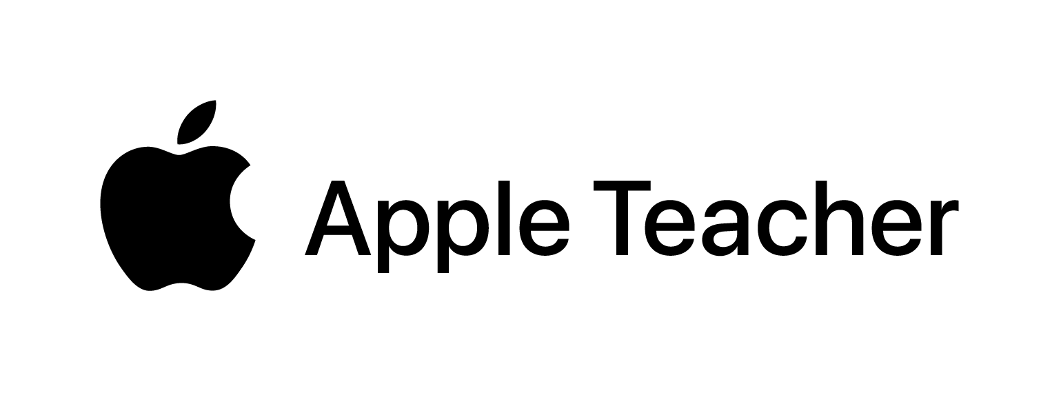 Apple Teacher Logo